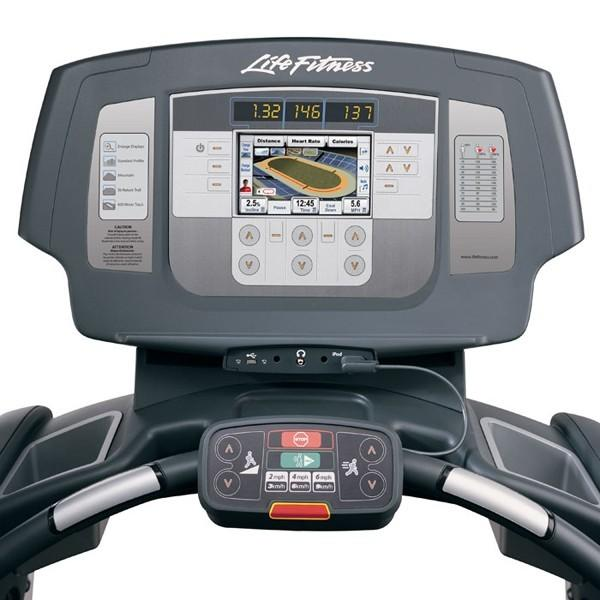 Life Fitness 95T Inspire Review