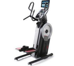 Winter Workout The Proform Hiit Trainer Pro