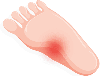 Diagram Foot Pain By Location - Wiring Diagrams Schema