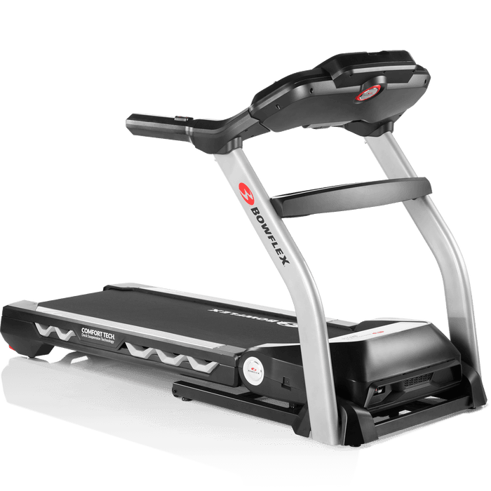 Designed to surpass expectations, the Bowflex Results BXT216 is a tempting treadmill.