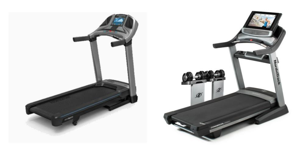 Horizon Vs Nordictrack Treadmills Which Is Best For You