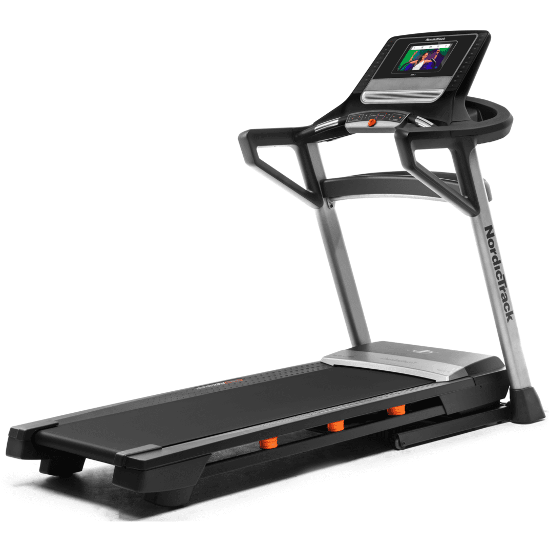 NordicTrack Treadmill Comparison 2019