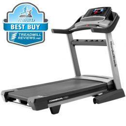 NordicTrack Commercial 1750 Treadmill