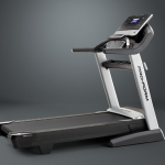 A side view of the ProForm Smart Pro 2000 treadmill