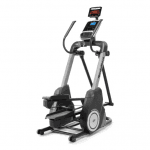 A side view angle of the Nordictrack FS5i Freestride Trainer