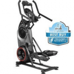 A side view angle of the Bowflex Max Trainer M8