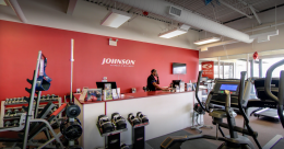 Johnson Fitness & Wellness Store (formerly 2nd Wind Exercise Equipment)