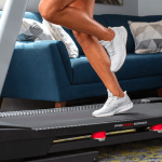 ProForm Carbon T7 Treadmill Cushioning